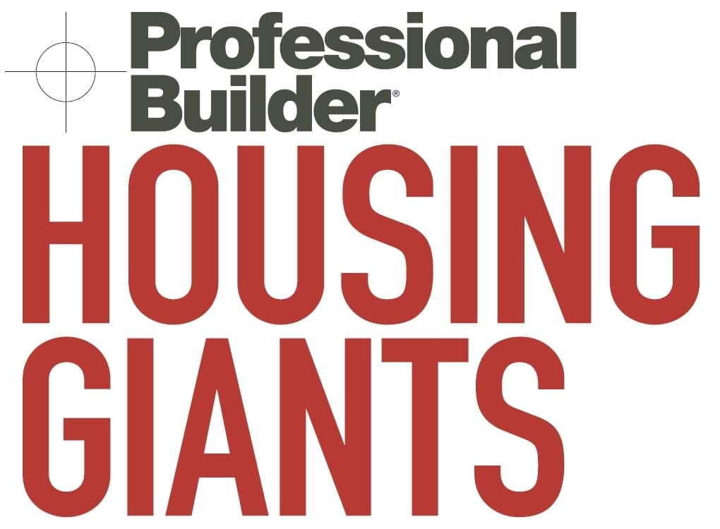 Professional Builder Housing Giants
